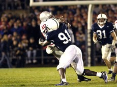 2005 Penn State vs. Ohio State