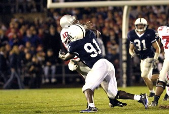 2005 Penn State vs. Ohio State