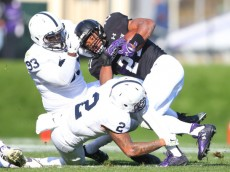 PSU vs. Northwestern (2015)