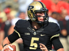 Etling named the starter for 2014 opener