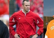 Purdue 2012 coaching candidates