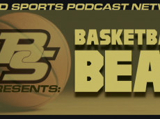 Purdue basketball beat logo