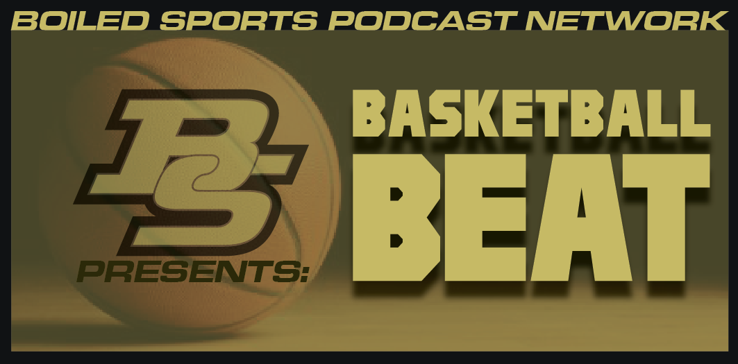 Purdue basketball beat logo