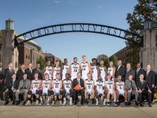 2015 basketball team photo