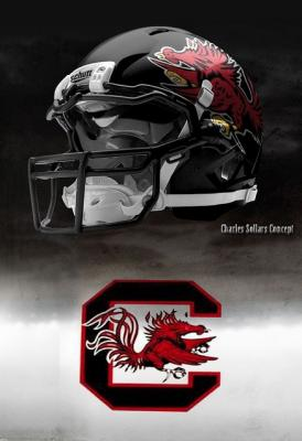 South20Carolina20Nike20Pro20Combat20Helmets202_2