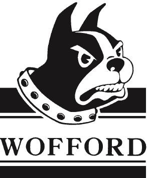 Wofford Baseball vs Samford University