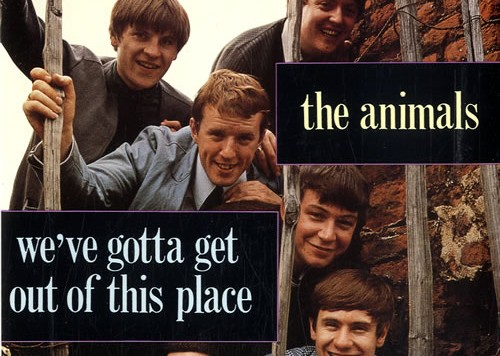 The+Animals+-+We've+Gotta+Get+Out+Of+This+Place+-+5-+CD+SINGLE-83877