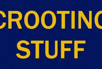 CrootingStuff