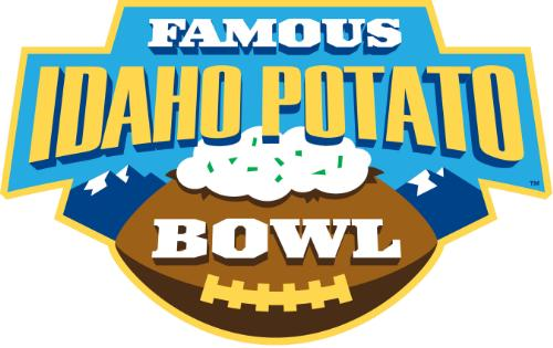 Famous Idaho Potato Bowl 2012
