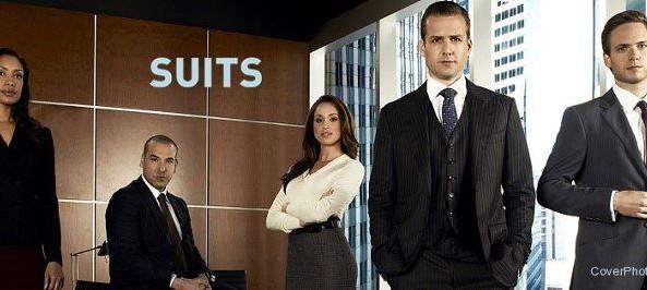 Suits(1)