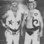 Rhodes and Murdoch