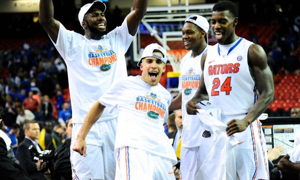 Gators Hoops