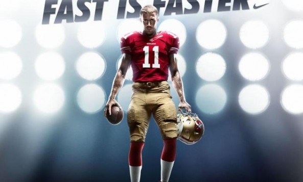 NikeFastIsFasterCurseAlexSmith
