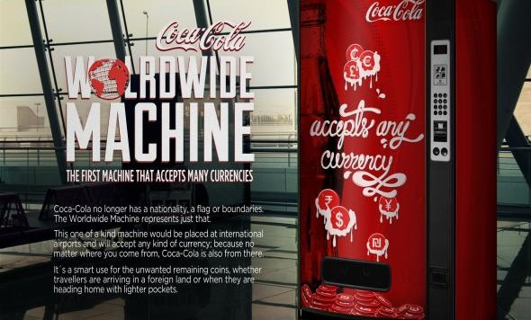 CocaColaWorldwideMachine
