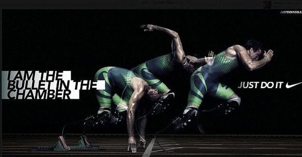 NikeOscarPistorius