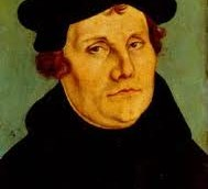 Martin Luther and gruit ale