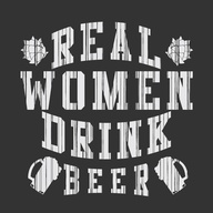 Real Women Drink Beer
