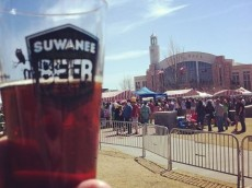 Suwanee Beer Fest 2013