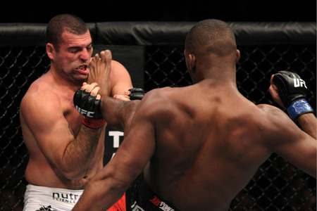 rua vs jones ufc 128
