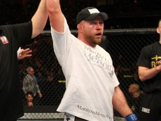 tim boetsch ufc 144