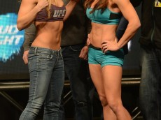women's bantamweight rankings