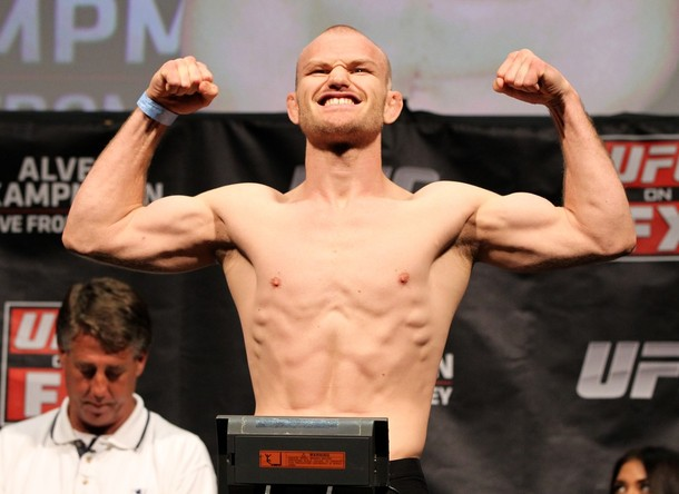 martin kampmann weigh in