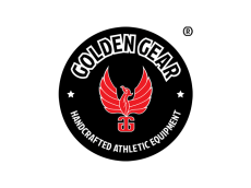 golden gear logo