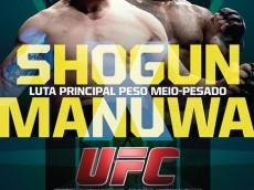 shogun vs manuwa poster