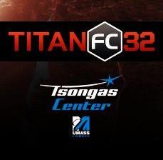 TitanFC 32 small