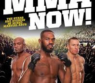 mma now! cover