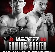wsof 17: shields vs foster fighter purses