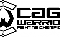 cage warrior logo