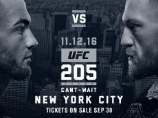 ufc_205_event_poster