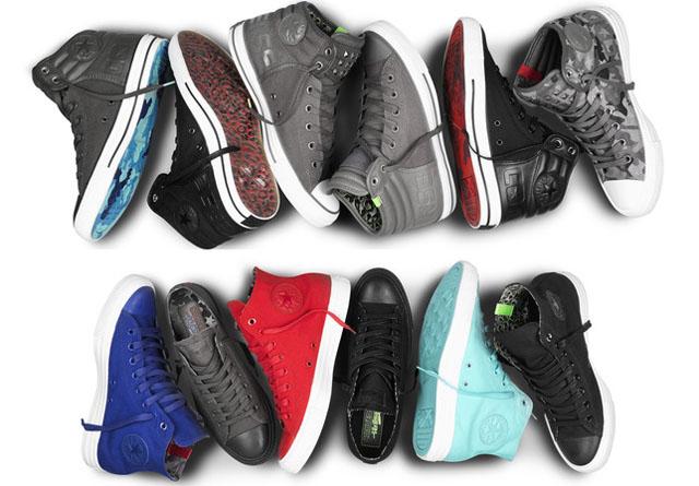 Collection Akileos Chaussures Wiz Converse Khalifa pLMjSUzGqV