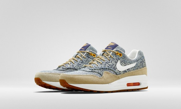 Nike Air Max 1 Dames Special Edition