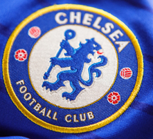 adidas Chelsea 2014-15 Home Kit