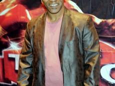 Mike Tyson - SV