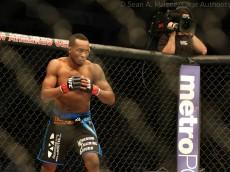 Spencer UFC 171