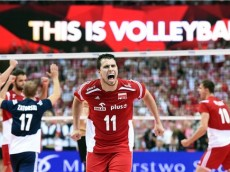 world league 2016 this is volleyball