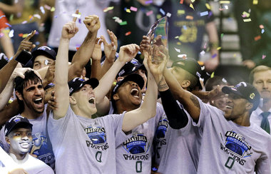 OregonDucksBasketballPac12Champions