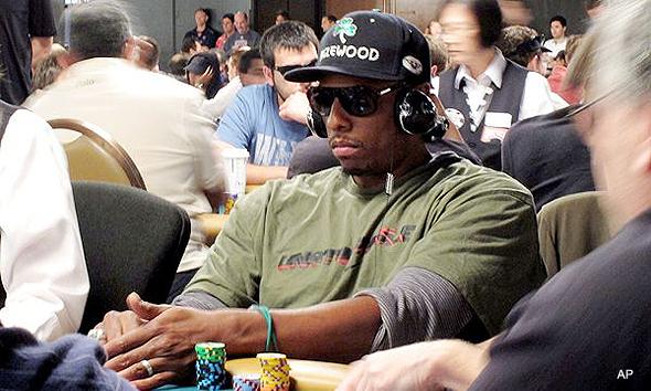 Amateur Poker Leagues 67