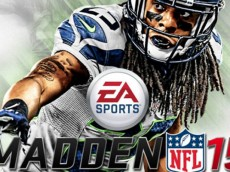 Richard Sherman Madden