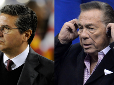 Donald Sterling Dan Snyder