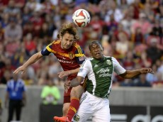 Timbers Salt Lake