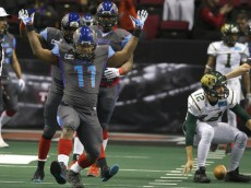 Portland Thunder Defense