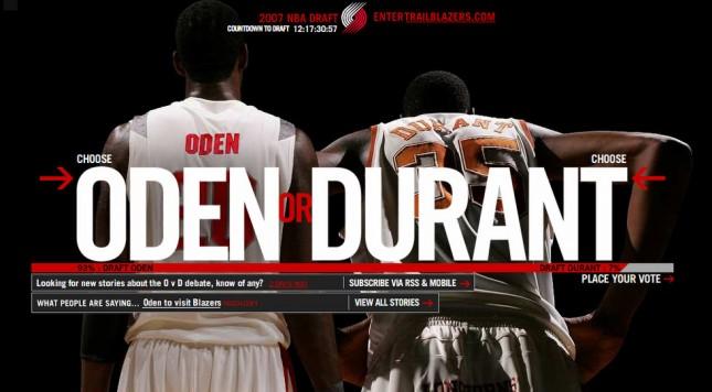 Oden Durant