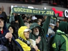 Soccer City USA