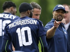 Paul Richardson, Kris Richard