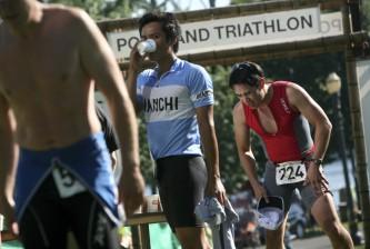 Portland Triathlon