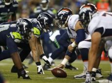 Seahawks Broncos